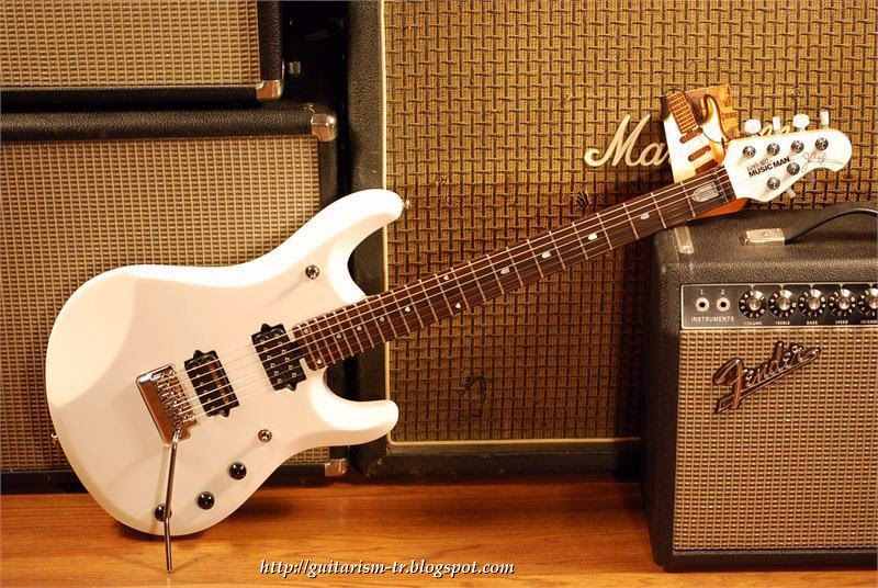 guitarism ernie ball music man jp6 review. Black Bedroom Furniture Sets. Home Design Ideas