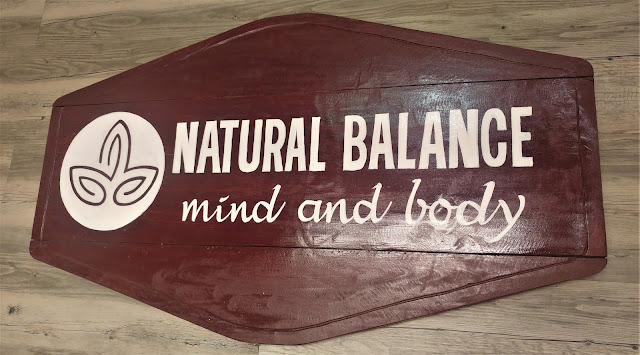 Natural Balance - safer way to heal the body and mind