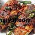 லெமன் பெப்பர் மீன் வறுவல் செய்முறை | Lemon Pepper Fish Roast Recipe !
