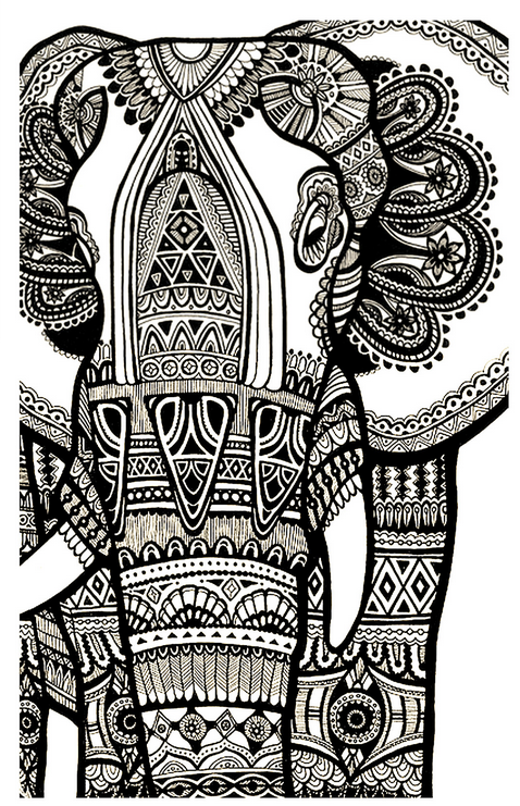 LyndaLand Coloring Pages and the Amazing Mediums