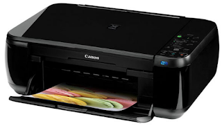 Canon MP495 Printer Driver Windows y Mac