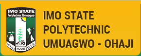 Imo State Poly 2017/2018 ND Full-Time Admission List Out