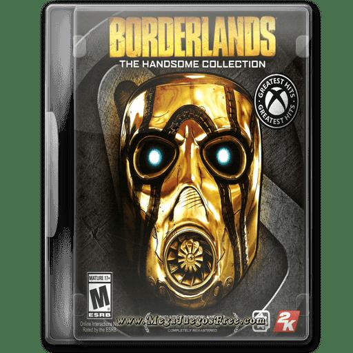 Descargar Borderlands The Handsome Collection Remastered PC