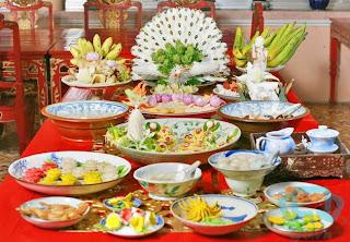 Món ăn ngon, ẩm thực Huế