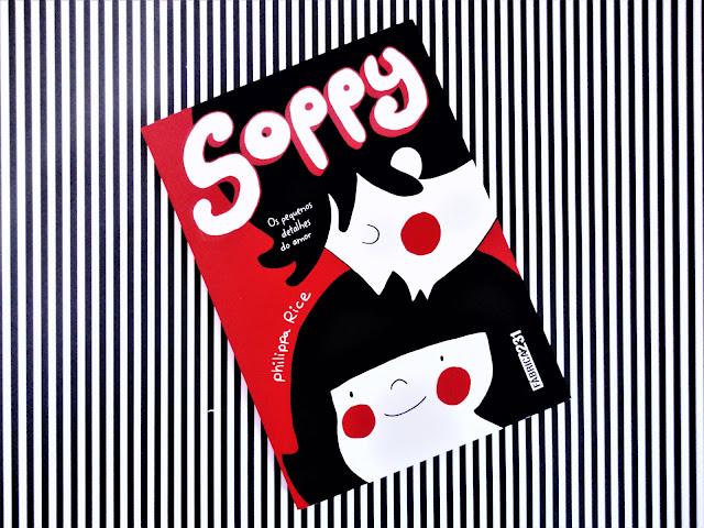 resenha do livro soppy