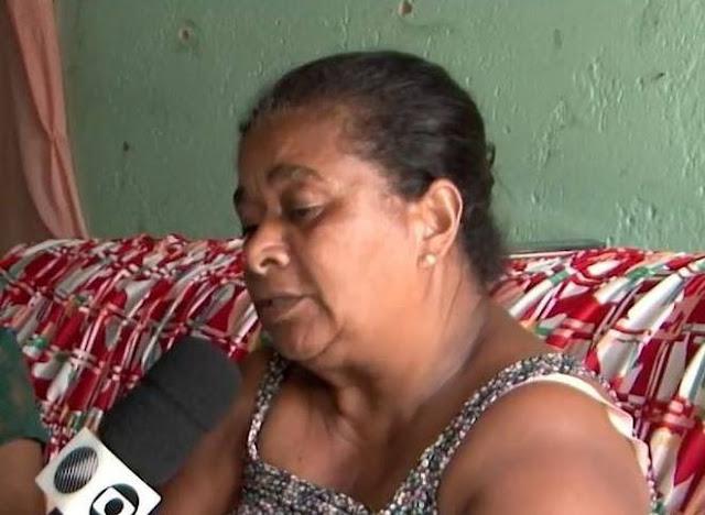 Con gái của Jose, Cremilda Ferreira