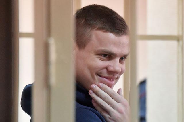 Орлов: «Зенит» ожидает Кокорина. По моим данным, он здоровОрлов: «Зенит» ожидает Кокорина. По моим данным, он здоров