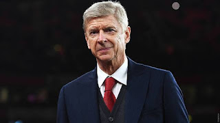 Wenger Resmi Mundur dari Arsenal Akhir Musim
