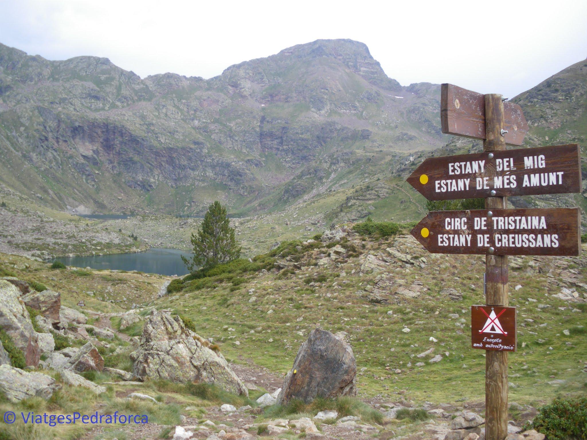 Les millors rutes senderistes per Andorra, Pirineus, senderisme, trekking, excursions amb nens