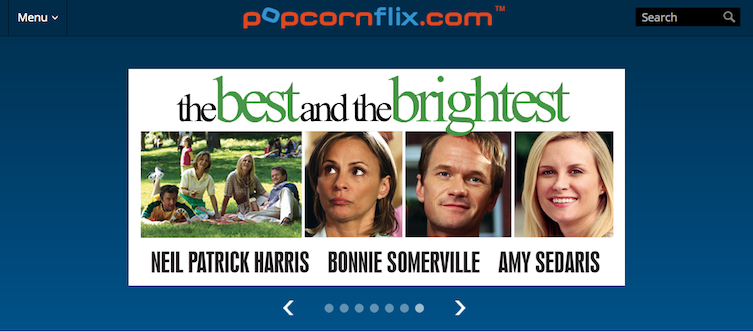Watch Free Full Movies on Popcornflix