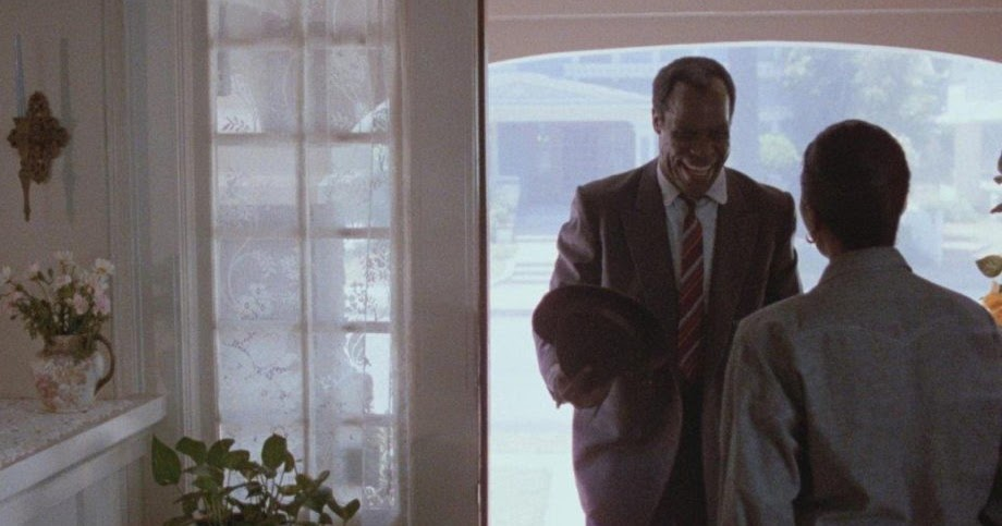 The Trouble With Harry in Charles Burnett's Modern Folk Tale <i>To Sleep With Anger</i