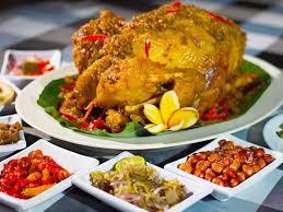 Kuliner Indonesia - Warung Nyoman