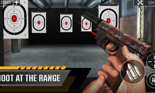 Gun Builder 3D Apk Free on Android Game Download