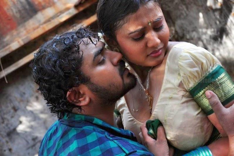 Tamil Movie Local Romantic Scene Photos, Local Movie