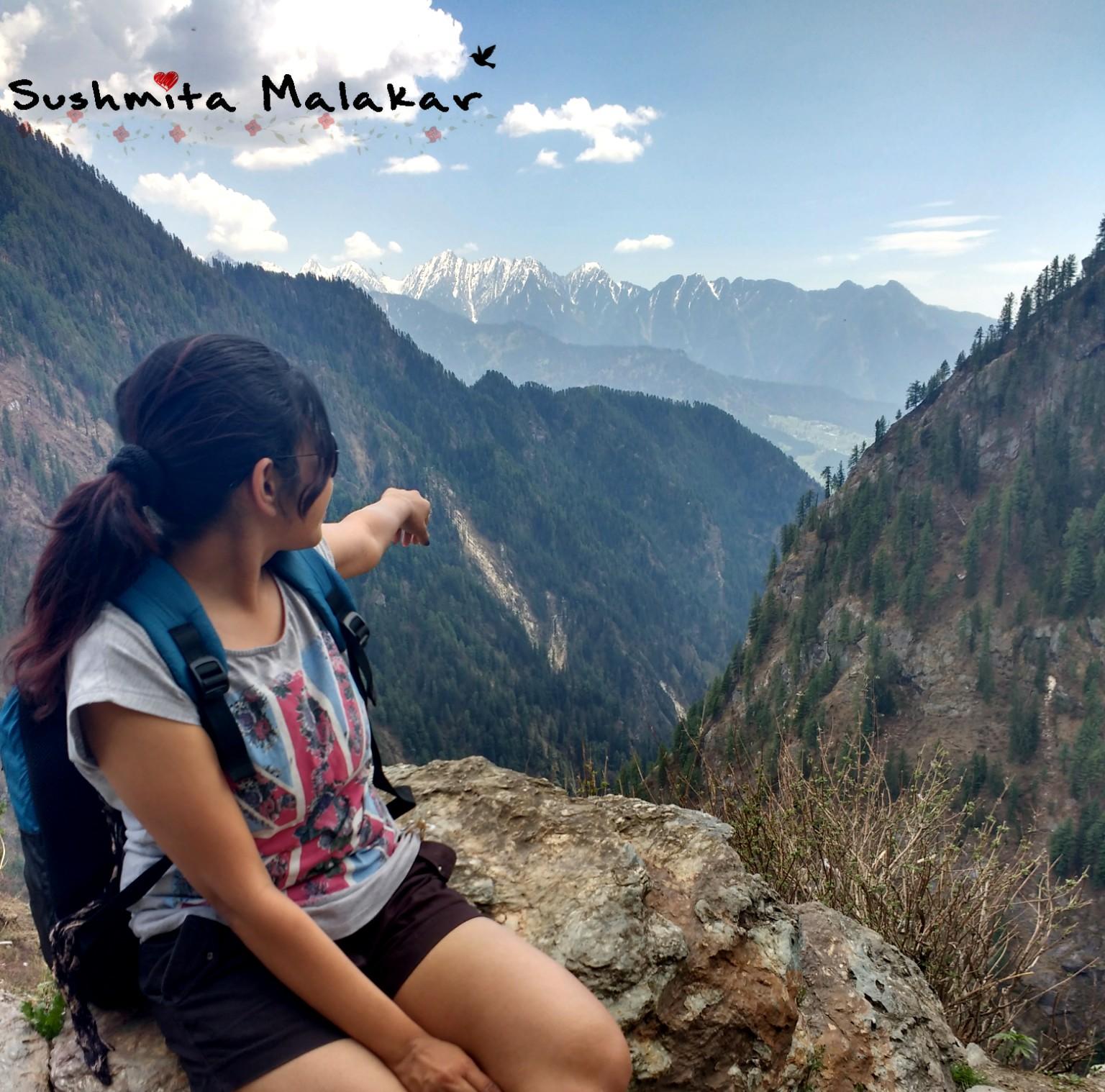 My Li'l Travel Book | Kasol and Malana