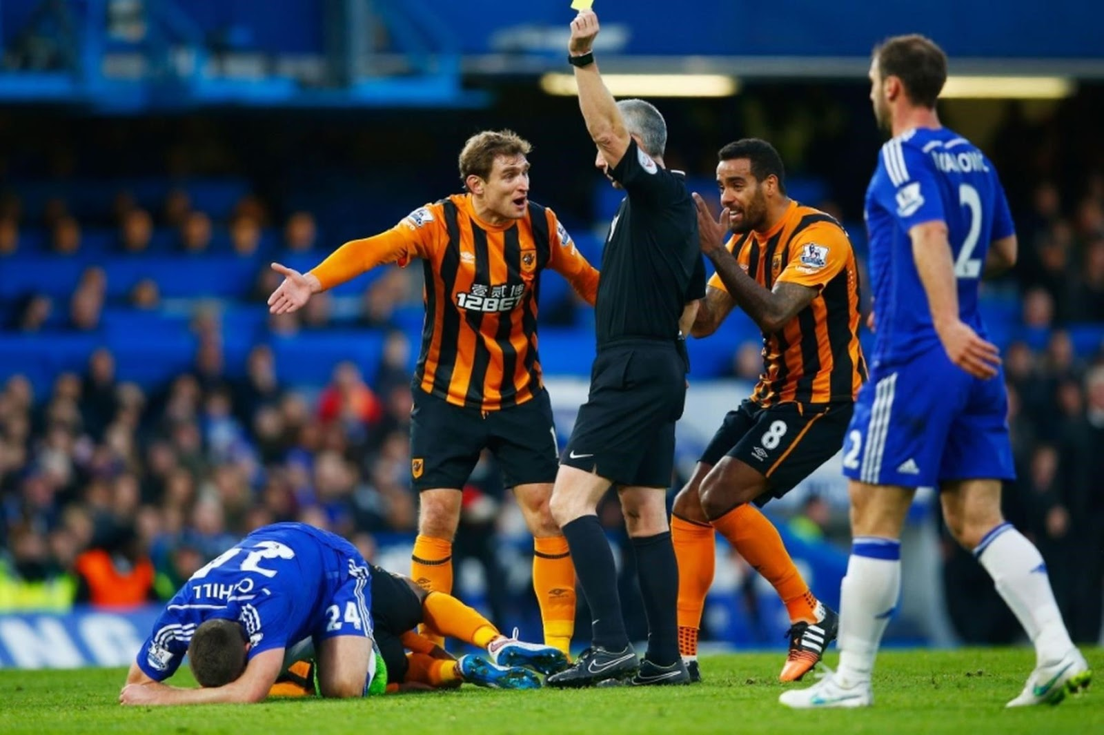 chelsea vs hull city free live streaming