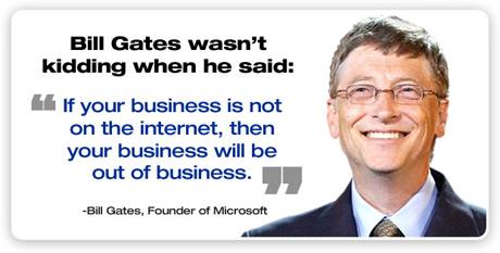 Bill Gates Quotes. QuotesGram
