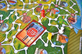 Polska - gra z historią, Trefl, gra edukacyjna, gra dla dzieci