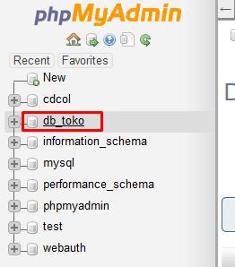 Source Script Toko Online PHP Full Gratis