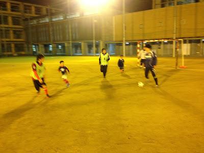 伊予市 サッカー