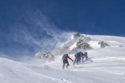 Everest - Na pewną śmierć