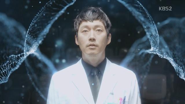 Sinopsis Beautiful Mind K-Drama