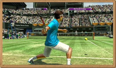 Virtua Tennis 3 Free Download PC Games