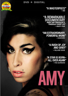 Amy [2015] [DVD5] [NTSC/R1]
