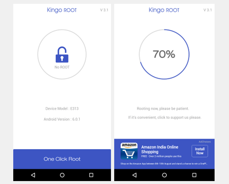 Download Kingoroot Apk Pure