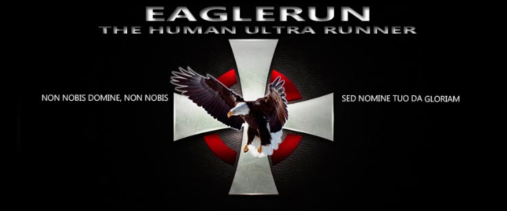Eaglerun - The Human Ultrarunner