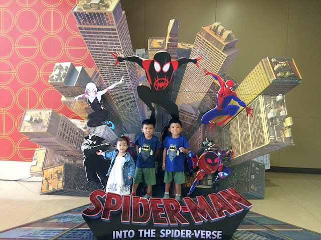 kids-spiderman