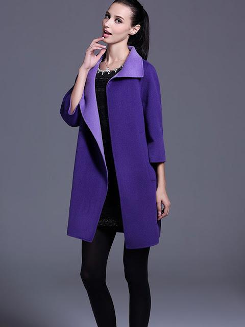 Shop bán áo khoác nữ đẹp tại Hà Nội