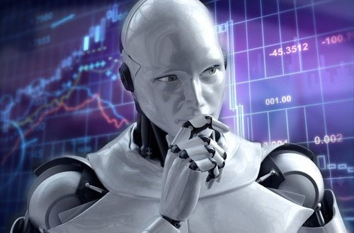 Top 10 forex robot traders