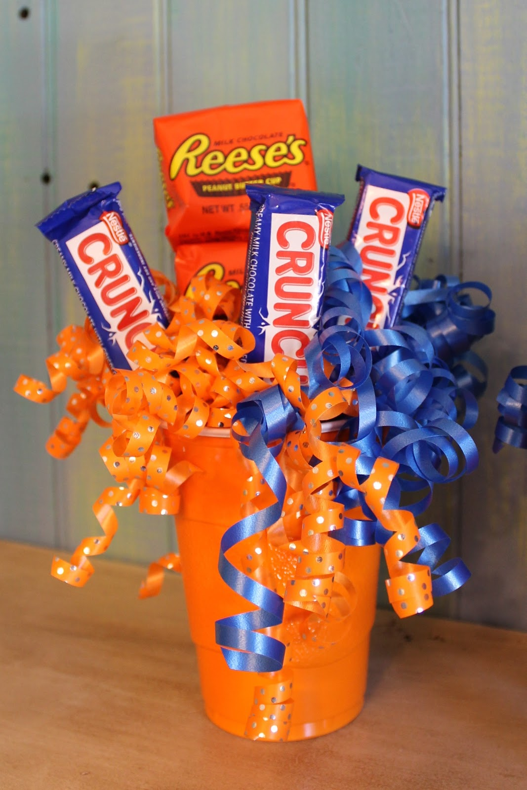 Making Small Candy Bouquets Miss Kopy Kat