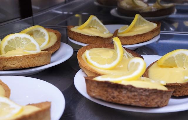 aix rotonde hivency tarte citron