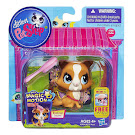 Littlest Pet Shop Magic Motion Collie (#3358) Pet
