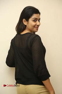 Actress Satna us Pictures at Bichchagadu Success Meet  0055
