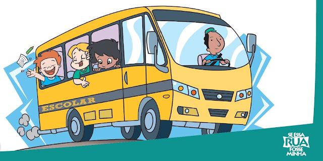 Resultado de imagem para licitação do transporte escolar