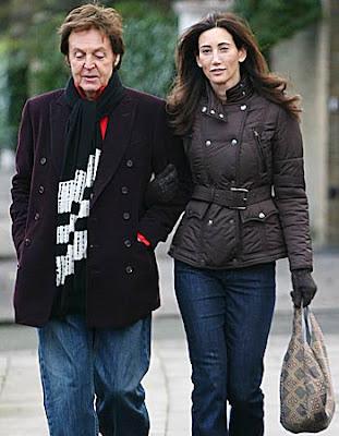 Nancy Shevell Wiki, Bio, Age, Husband, Divorce and Net Worth