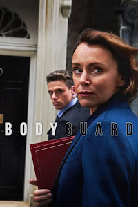 Bodyguard Poster