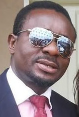 National President of Actors Guild of Nigeria (AGN), Mr. Emeka Ike.