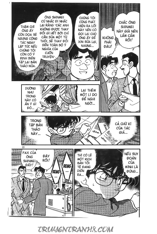 Detective Conan Chap 182 - Truyen.Chap.VN