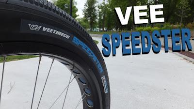 Vee Speedster
