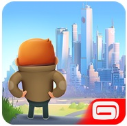 City Mania Town Building Game APK for Android
