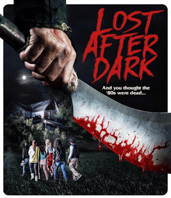 Lost After Dark