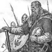 Вчені довели, що серед вікингів були і жінки-воїни