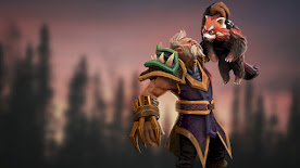 Lone Druid DOTA 2 Wallpaper, Fondo, Loading Screen
