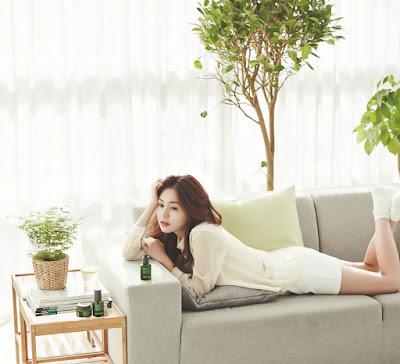Baek Jin Hee Primera 2016