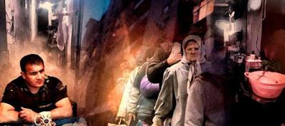 Бакинец вынужден скитаться на чужбине из-за оккупации собственного жилья