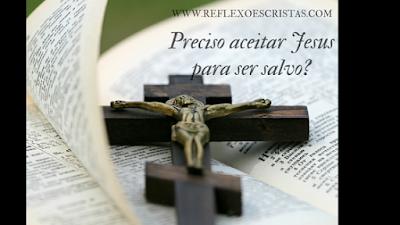 O Único caminho é JESUS!!!